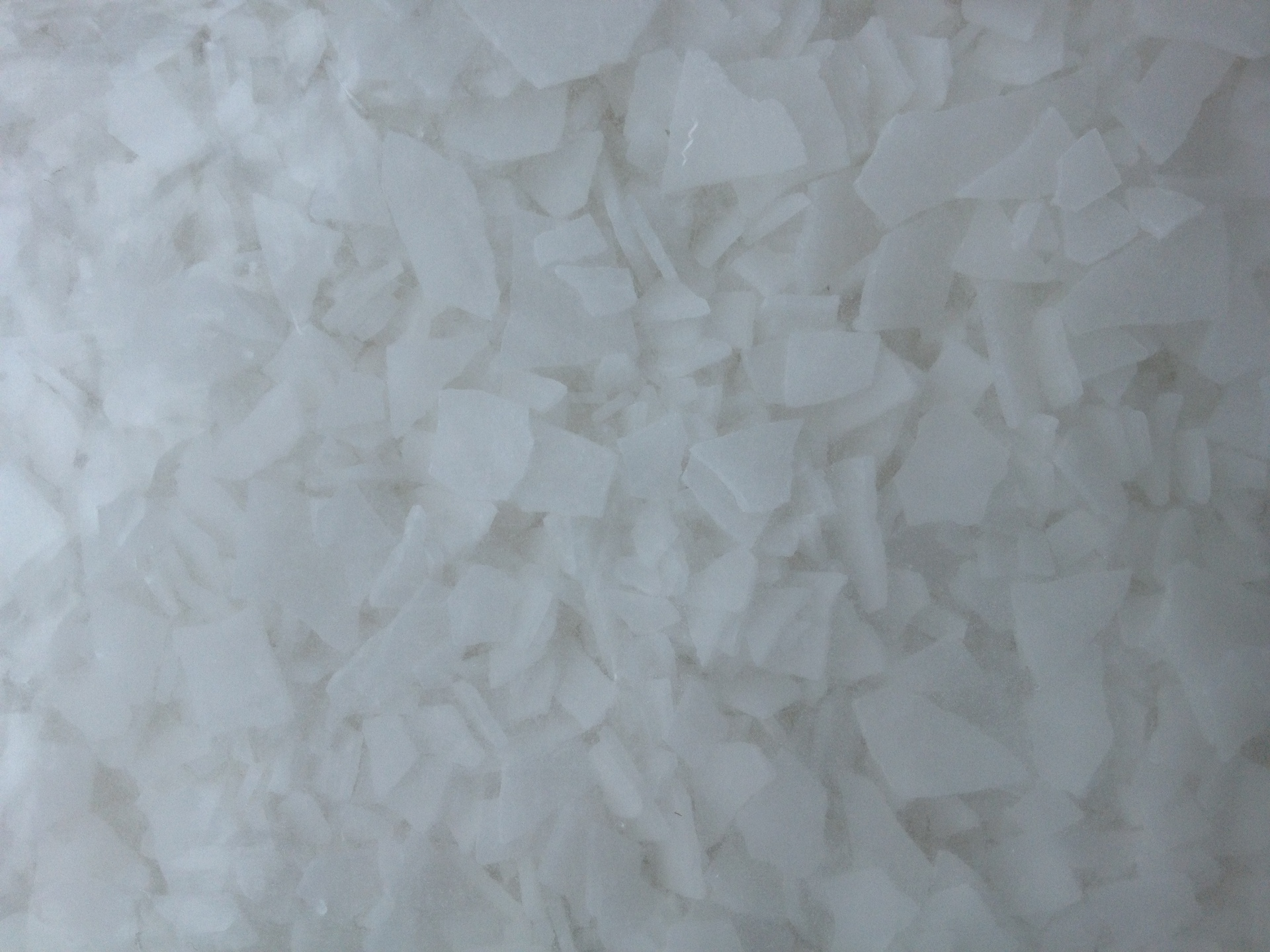 Magnesium Bade-Flocken fussbad