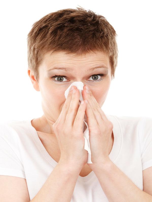 Heilmittel gegen Erkältung