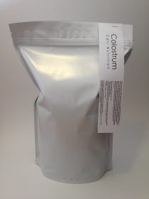 Colostrum 1kg. Pulver von Cell Nutrition
