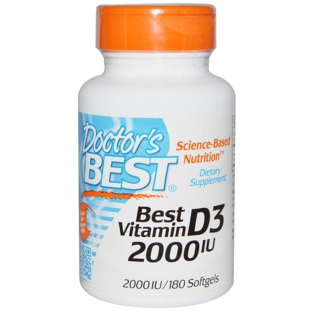 vitamin d3 2000 ie von drs best. Black Bedroom Furniture Sets. Home Design Ideas