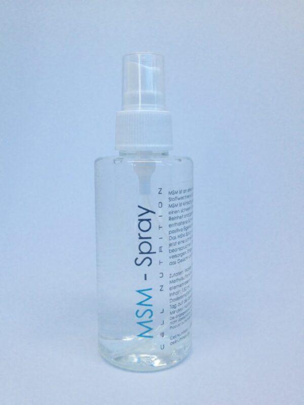 Msm Spray